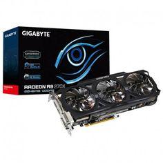 Gigabyte Radeon R9 270X 2GB OC GDDR5