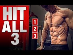 The Most Powerful Ab Exercise Ever (6 PACK POWER!) - YouTube