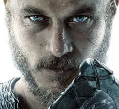 Travis Fimmel AKA Ragnar