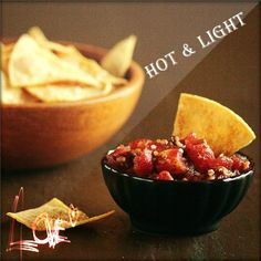 baked corn tortilla chips from pastry affair Baked Corn Tortilla Chips, Baked Corn Tortillas, Homemade Tortilla Chips, Chicken Tortilla Soup, Homemade Salsa, Homemade Chips, Snack Recipes, Yummy Recipes, Savory Snacks