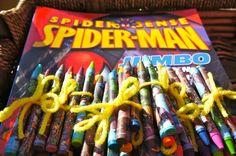Superhero Birthday | Super Hero Birthday Party
