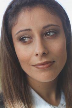 Registo fotográfico do resultado final do Projeto 100 mulheres/100 maquilhagens Mary Kay da Catarina Coelho.