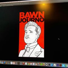 It's not delivery it's.... lol #sketch #illustration idea for my next #design #painting #art #ingloriousbasterds #bradpitt #bawnjourno #funny #artist #graphicdesign