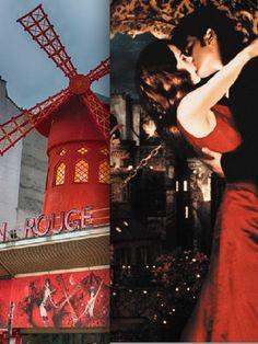 Descubre 6 destinos de películas románticas.  ¿Te gustan las películas románticas? Estos 6 destinos te encantarán: http://www.mujeresreales.es/ocio/articulo/descubre-6-destinos-de-peliculas-romanticas-841455212708