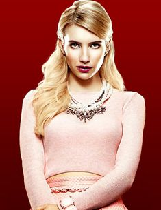 """I got Chanel Oberlin! Which Chanel From """"Scream Queens"""" Are You?"""