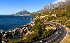 África do Sul Lua de Mel Knysna   South Africa Honeymoon