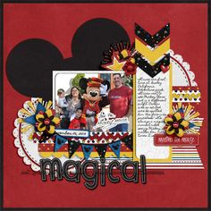 Mouse Mania by Julie Billingsley http://www.sweetshoppedesigns.com/sw...rch&page=1  It's Magical by Cindy Schneider (freebie)  stitching is ...