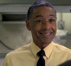 Gus - breaking bad - One of the best bad guy performances ever!