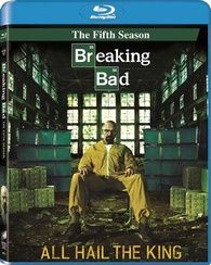 Breaking Bad: The Fifth Season (Blu-ray)