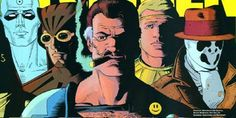 25 Essential DC graphic Novels