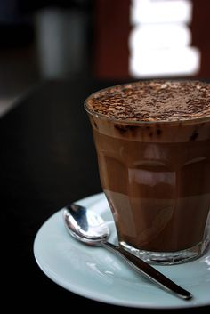 That Coffee House #food #tasty #healthy #homemade #recipe #chocolate #dessert #sweet #coffee Visit us: http://explodingtastebuds.com