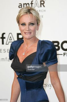 Patricia Kaas at amfAR's Cinema Against AIDS event, presented by Bold Films, the M�A�C AIDS Fund and The Weinstein Company to benefit amfAR