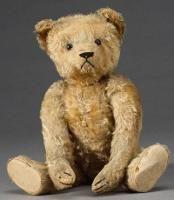 Bing teddy bear