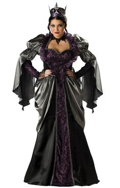 Plus Size Wicked Queen Costume  sc 1 st  Pinterest & Spider Queen Adult Womenu0027s Costume | Cosplay/Costumes | Pinterest ...