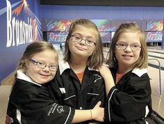 Amazing Couple Has Three Daughters With Down Syndrome, Two of Them are Adopted