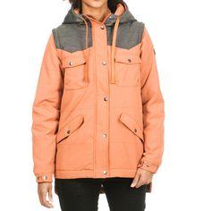 Nikita Explorer Jacket/Vest - Women's