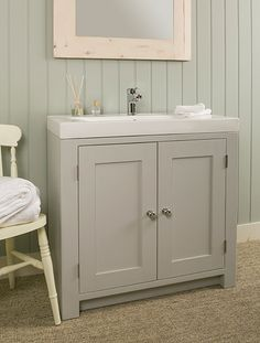 Bathroom Vanity Cabinets With Overlay Sink  Freestanding Solid Amazing Bathroom Cabinets Company Decorating Design