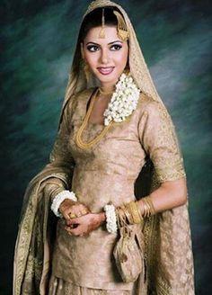Nida Yasir Wedding Pictures