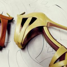 Chaniotakis is more than just a product company. A luxury shoe brand, which is exclusively designed and produced in Greece, and created entirely with refined materials and care. Greek Design, Shoe Company, Fashion Heels, Luxury Shoes, Summer Shoes, Shoe Brands, Productivity, Luxury Fashion, Meet