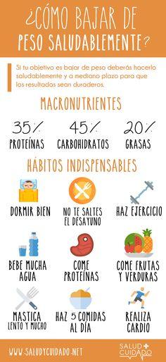 41 ideas for diet menu bajar de peso Healthy Diet Tips, Get Healthy, Healthy Life, Fitness Diet, Health Fitness, Diet Meme, Detox Plan, Diet Motivation, Health Remedies
