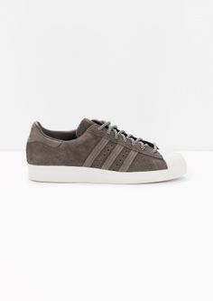 & Other Stories | adidas Superstar 80s Suede