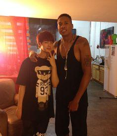 Omg Jin is so cute
