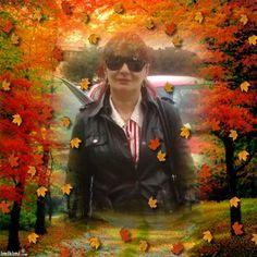 noapte buna Autumn, Painting, Art, Fall Season, Craft Art, Fall, Painting Art, Kunst, Paint