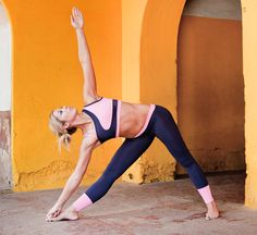 This move stimulates all 26 vertebrae and sends wake-up calls to the body's energy centers.