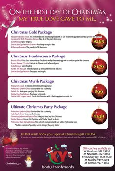 #Christmas #Xmas #Gift #Presents #Pampering - Click this pin to see some luxury gifts to spoil your loved ones this Xmas!