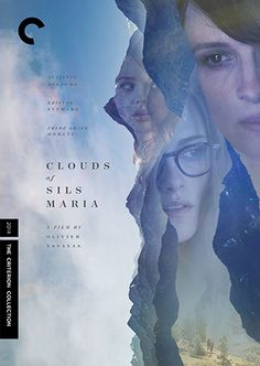 Clouds of Sils Maria (2014) - The Criterion Collection