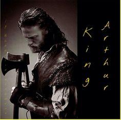 king arthur. can't wait!
