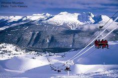 Whistler im Kanada Reiseführer http://www.abenteurer.net/2063-kanada-reisefuehrer/