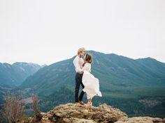 engagement, fine art photographer, destination wedding photographer, film photographer, washington, rattlesnake ridge, fine art