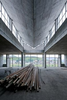 trace-architecture-office-wuyishan-bamboo-raft-factory-fujian-china-hua-li-TAO-designboom-02