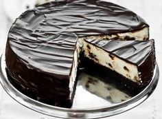 oreo Oreo Cake, Cake Cookies, Food To Make, Cake Recipes, Food And Drink, Cooking Recipes, Favorite Recipes, Sweets, Snacks