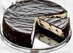 Oreo Cake, Cake Cookies, Food To Make, Cake Recipes, Food And Drink, Cooking Recipes, Favorite Recipes, Sweets, Snacks