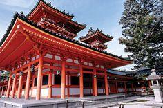 Kioto, Japão