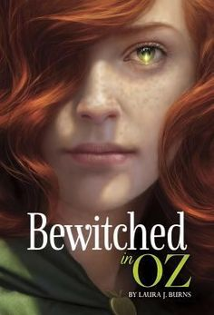 Sorcery is forbidden in the land of Oz, so for two years Zerie, Vashti, and Tabitha have practiced magic in secret, fearing that otherwise their talents will be taken away--but when they are finally exposed they discover that there are more dangerous secrets in Oz than they ever suspected.