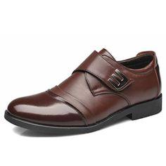 Dress Shoes Men's Shoes Hugo Boss Mocassin Noir Chaussures Cuir Habillées Eu 46 Us 12 Pretty And Colorful