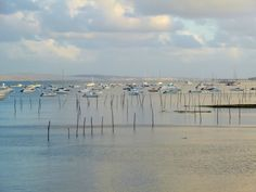 Places to visit in France: Cap Ferret