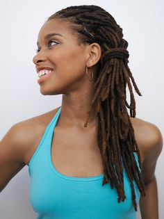 larger sized locs. notice the size of parts. do you know what size you want?