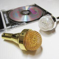 Microphone Speakers