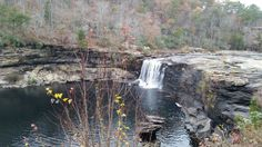 Little river falls alabama 11/13/14