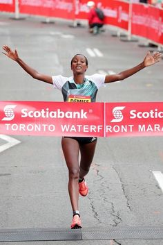 Athletics: Ethiopian excellence to continue at Scotiabank Toronto Waterfront Marathon