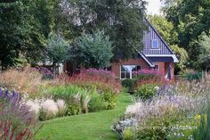 Jakobstuin, el jardín de Jaap de Vries en los Países Bajos | El Blog de La Tabla