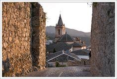 Ruta de los Pueblos Blancos, Andalusia, Spain