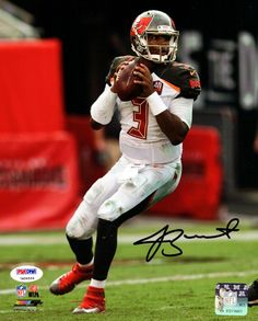 f7734671448 13 Best Autographs and Memorabilia images | American Football, Bays ...