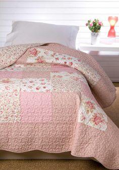 7745 Isabella 100% cottonfeeling microfiber quilt 180x270+1(50x50), 200x270+1(50x50), 235x270+2(50x50), 250x270+2(50x50)