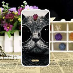 Hard Plastic&Soft TPU Phone Case For Lenovo Vibe B A2016 A1010 A20 A Plus APlus A1010a20 Cover Cool Skull Cute Minions Flower