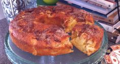 Tui Garden | Sue's Dutch Apple Cake